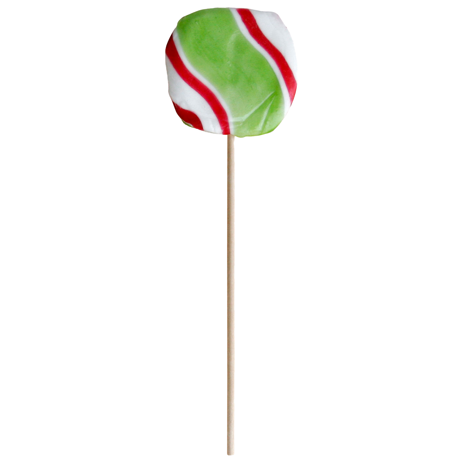 Raspberry Lollipop