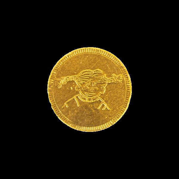 Pippis guldpengar