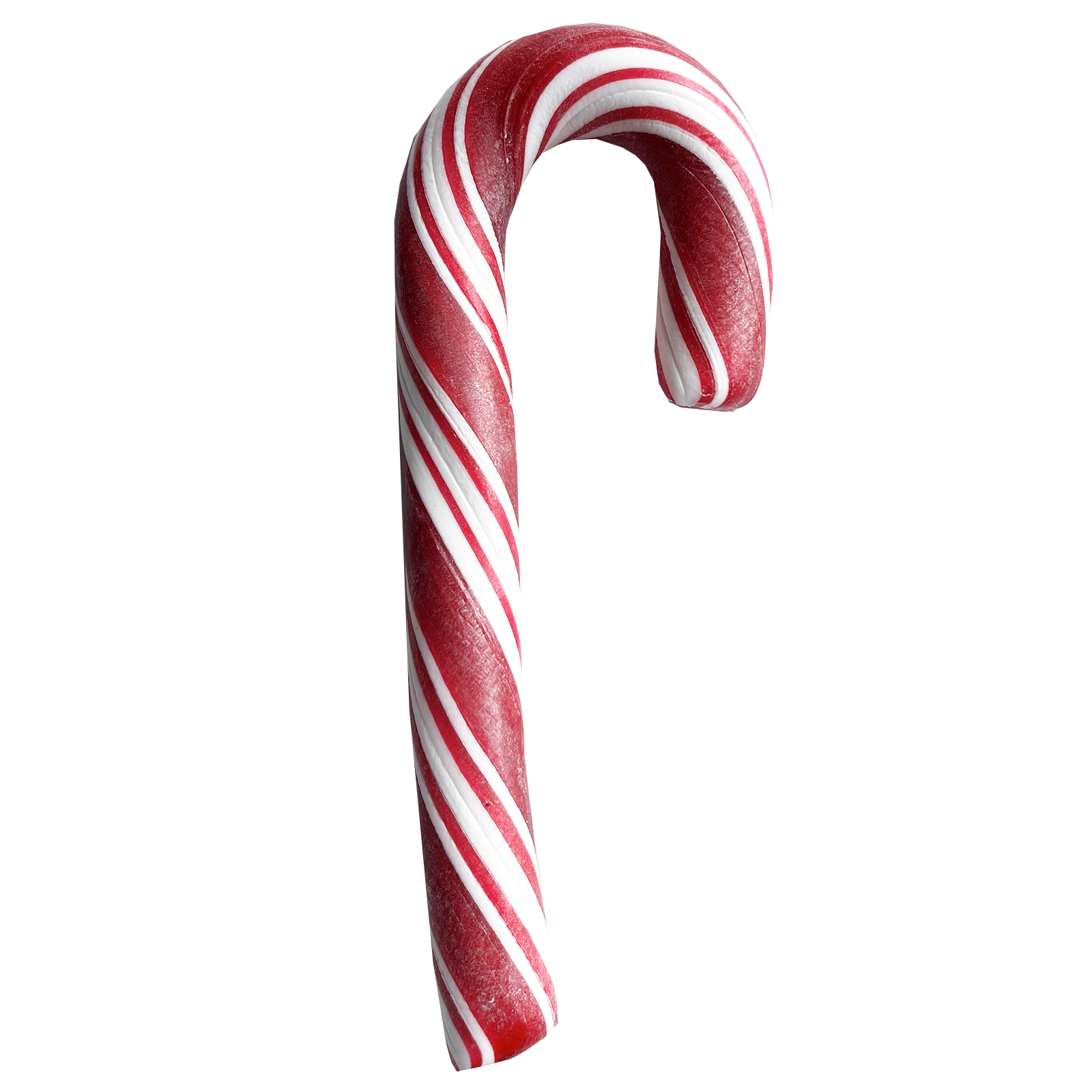 Peppermint Candy Cane large