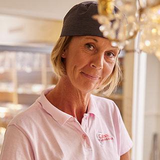 Helen Berggren