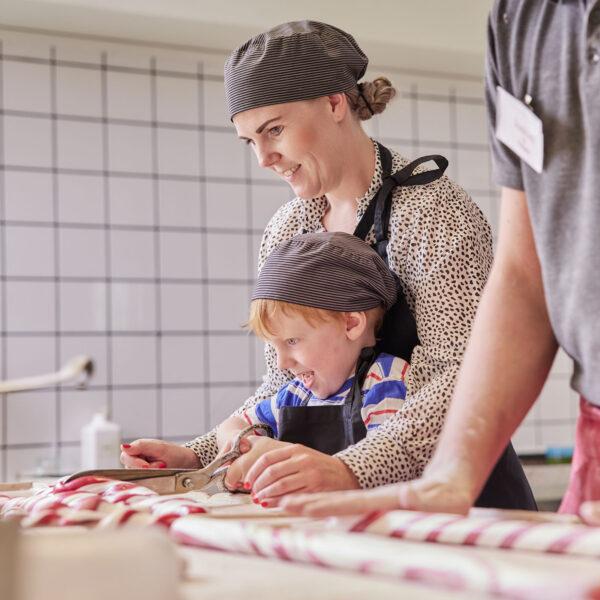 Egen bakning – privatperson
